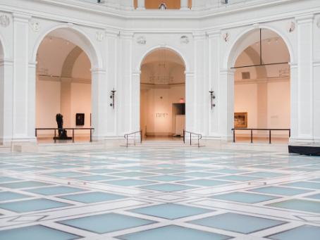 Musei verso la riapertura
