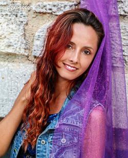 Laura Piquero