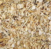 busy beavers sawdust