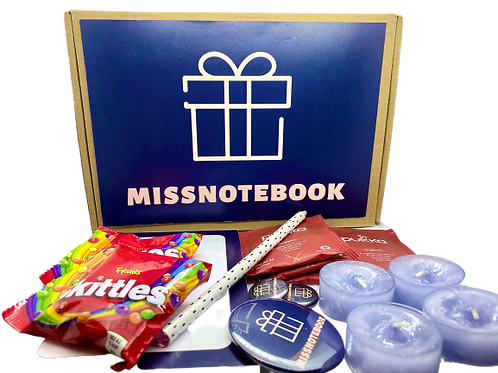 'Sweetness'- Gift Box - A5