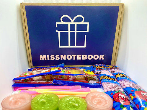 'Sweet Tooth' Gift Box - A5