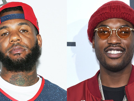 StreetsSay | Meek Mill Vs Game (Not East Vs West)