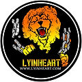 Lyinheart The Beast Untamed Logo for Lyinheart Via www.lyinheart.com