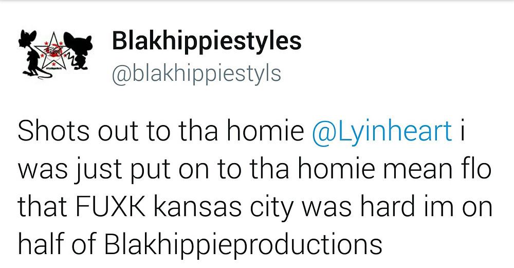 Lyinheart Fuck Kansas City Comments on lyinheart.com
