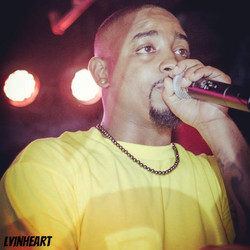Lyinheart Music Performance Pictures