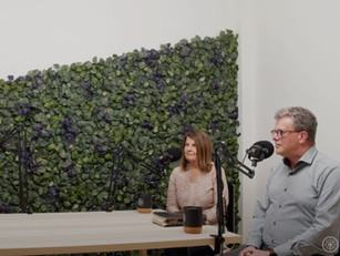 Interview with Saints Church