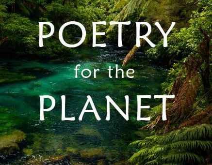 Poetry for the Planet Anthology