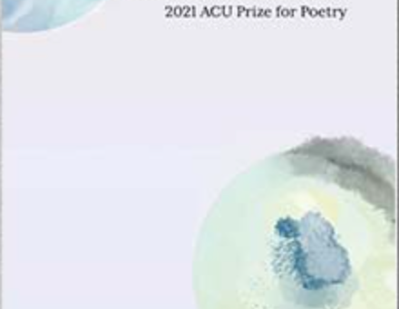 ACU Prize for Poetry 2021 Shortlist