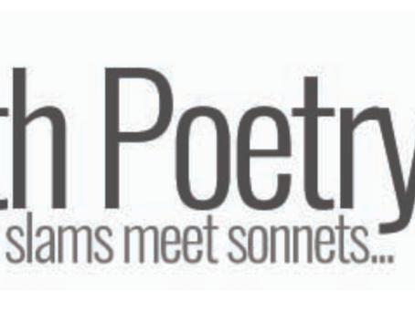 Perth Poetry Club 14 August