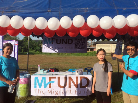 M-FUND reaches 7000 members