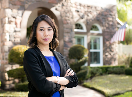 First Vietnamese American Woman Elected to Congress