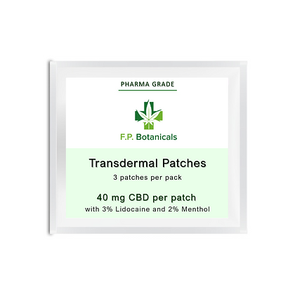 Transdermal Patches