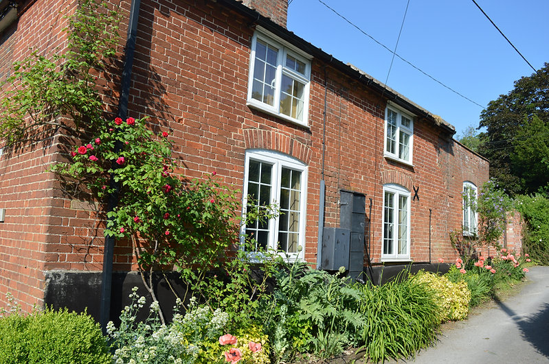 Suffolk holiday cottage
