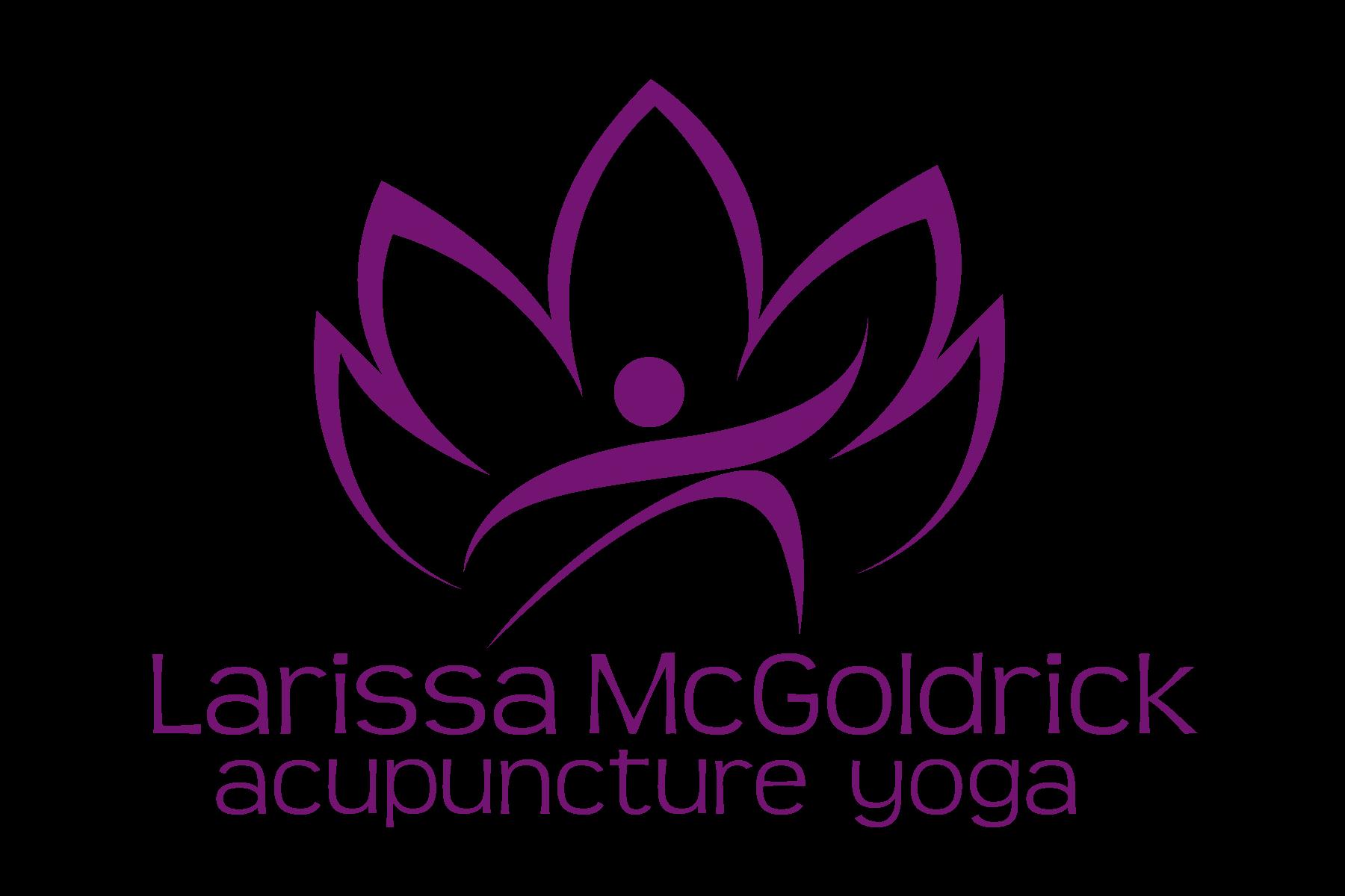 Larissa McGoldrick Acupuncture