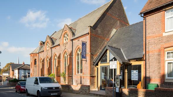 Thompson Bradford Architects