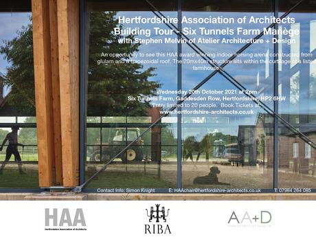 Tour of HAA Award Winning Six Tunnels Farm
