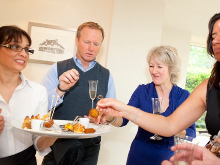 Planning a Dinner Party – Why You Need a Private Chef