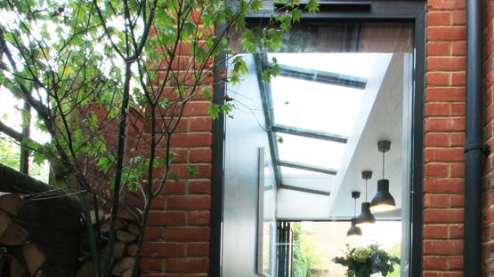 Rise Architects, Oak Road Berkhamstead