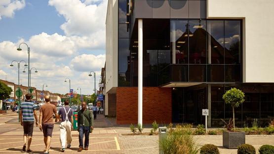 MACE - Borehamwood Library