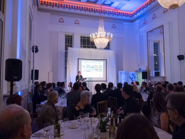 Hertfordshire Association of Architects returns to its birthplace to celebrate its 90th birthday and