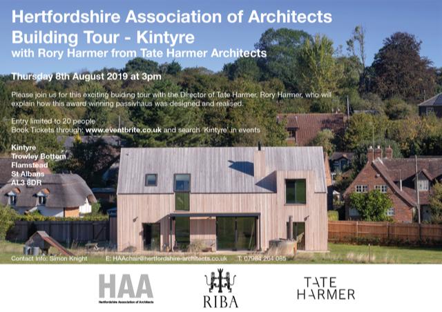 Hertfordshire Associaltion of Architects