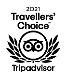 Travellers Choice 2021 Award