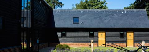 Wastell + Porter Architects