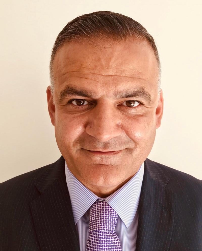 Paul Saroya Equity Release Adviser
