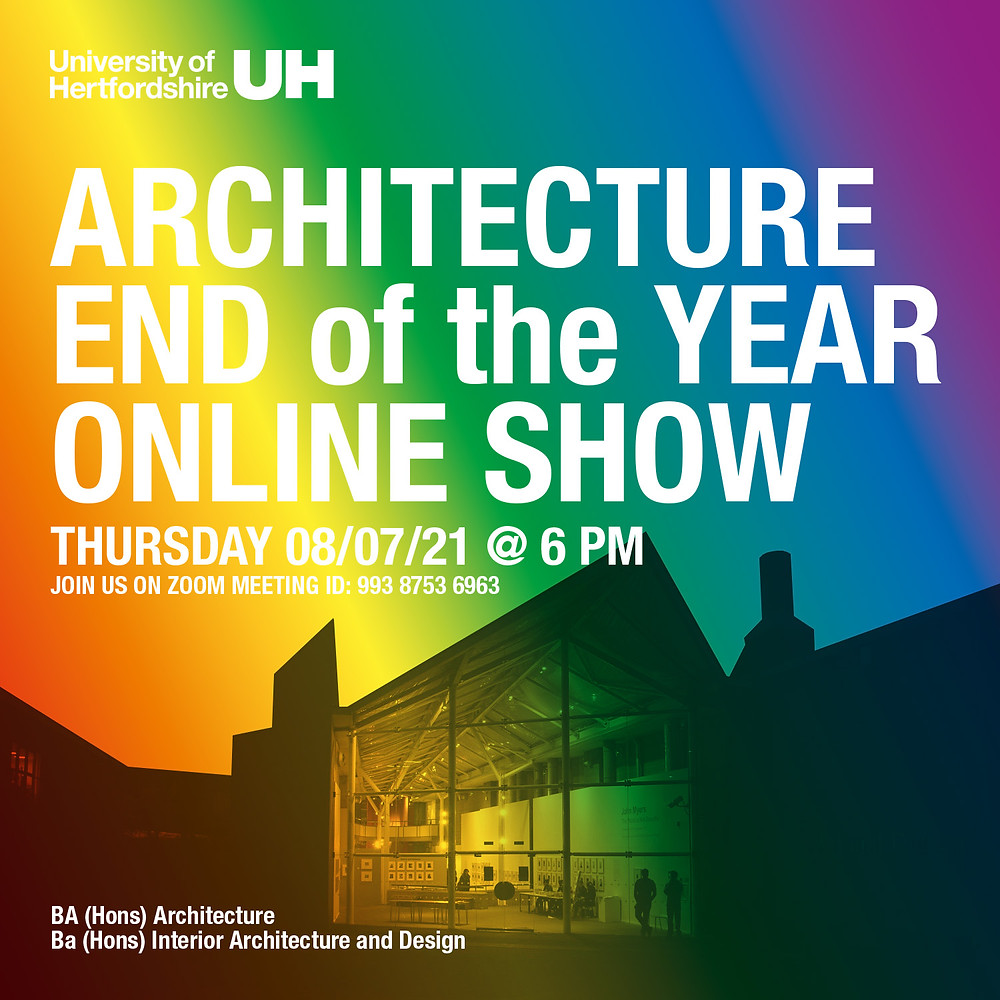 Architecture End of Year Show