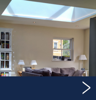 Stotford Home Extension