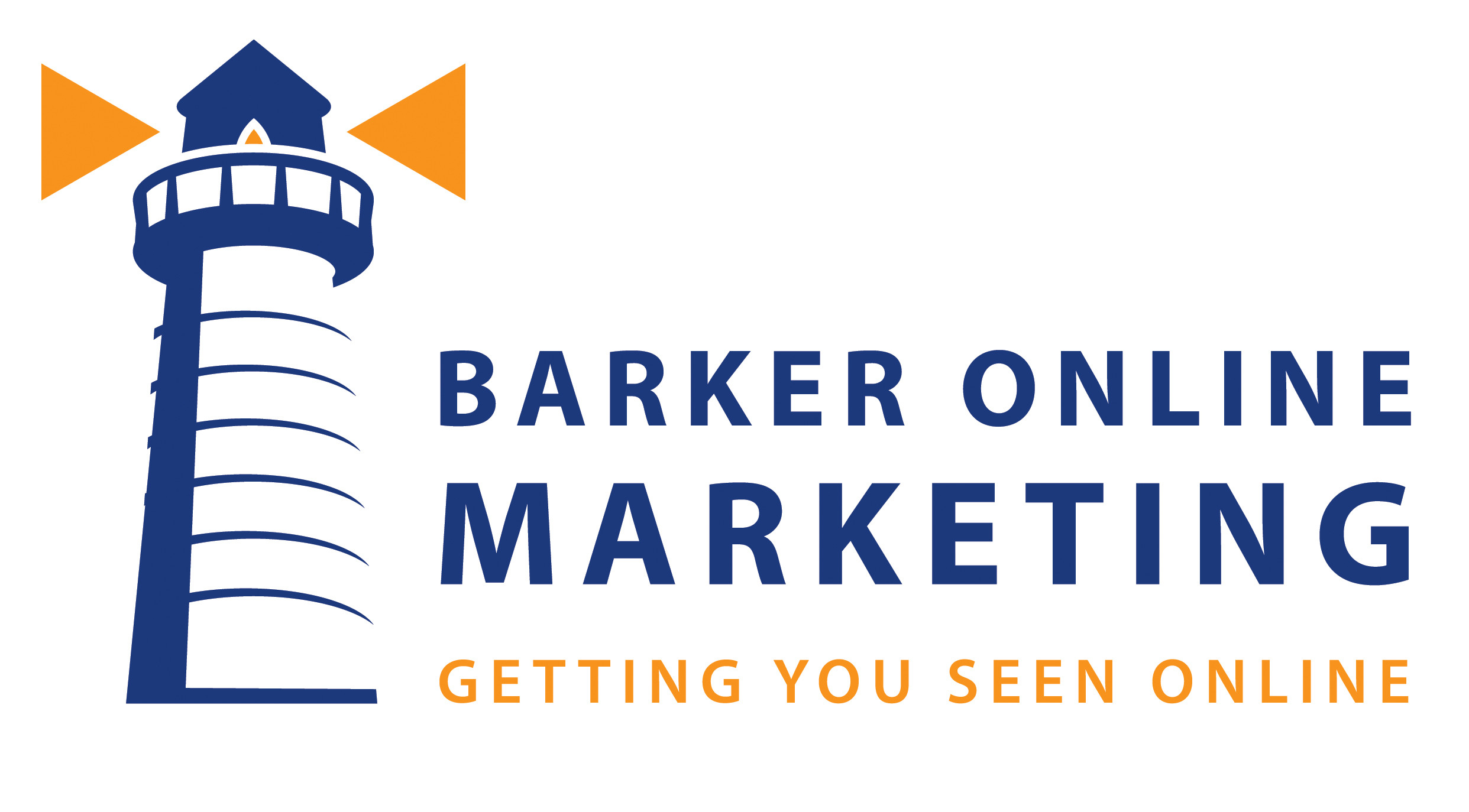 Barker Online Marketing
