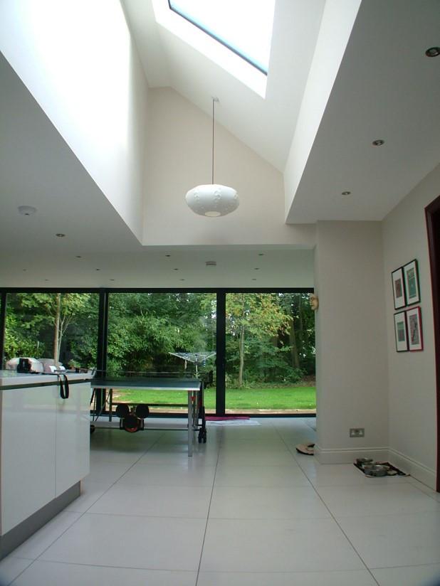 Counter & King Architects, Chorleywood