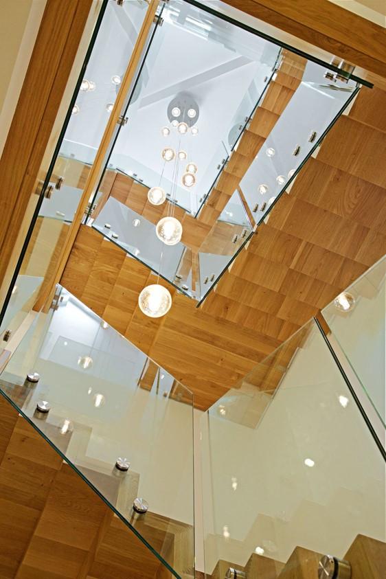 Saunders Partnership Architects, St Albans