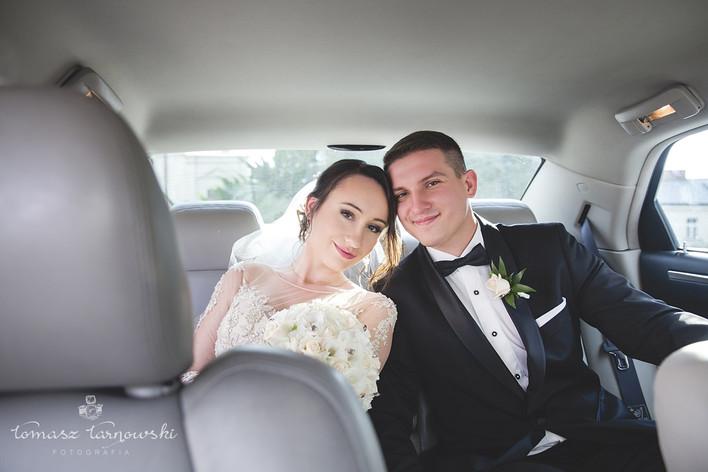 Justyna & Marcin