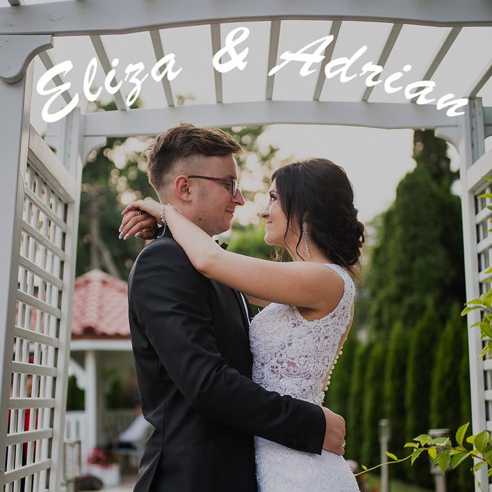 Eliza & Adrian