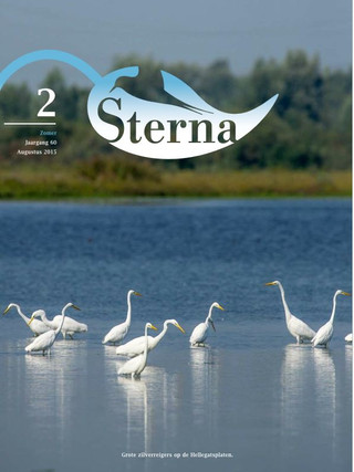 Sterna 2015 nr 2