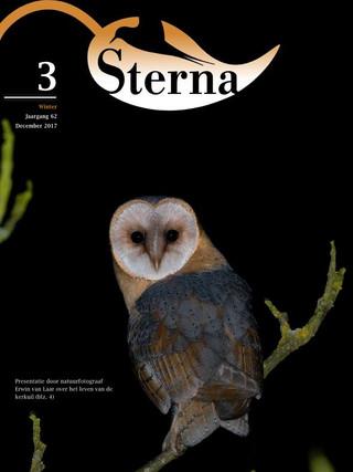 Sterna 2017 nr 3/4