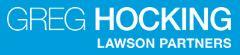 Greg Hocking Lawson Partners