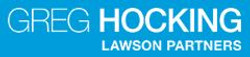 Greg Hocking Lawson Partners