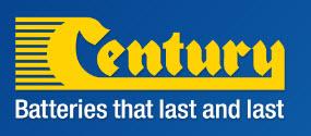 Century Batteries