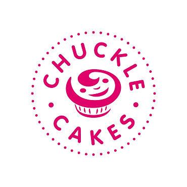 Chuckle Cakes Logo