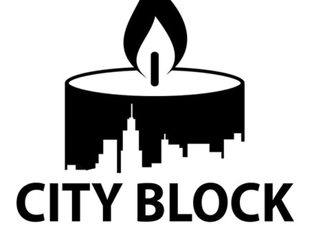 Business Spotlight: City Block Candles, LLC