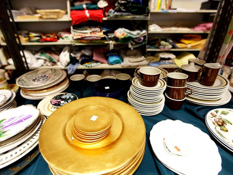 Employees share the best and worst things to buy at thrift stores