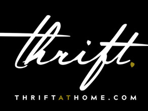Business Spotlight: Thrift, LLC