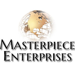 Masterpiece Ent Logo