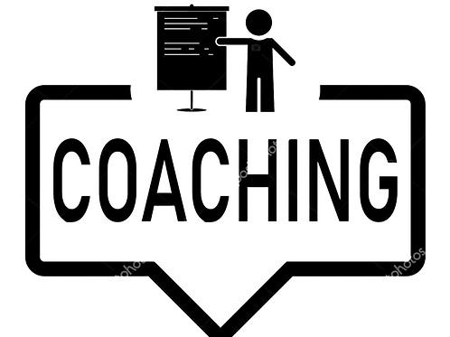 Reseller Coaching 1-on-1
