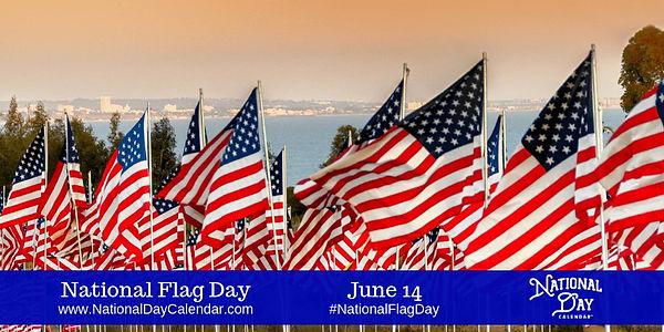 June Flag Day