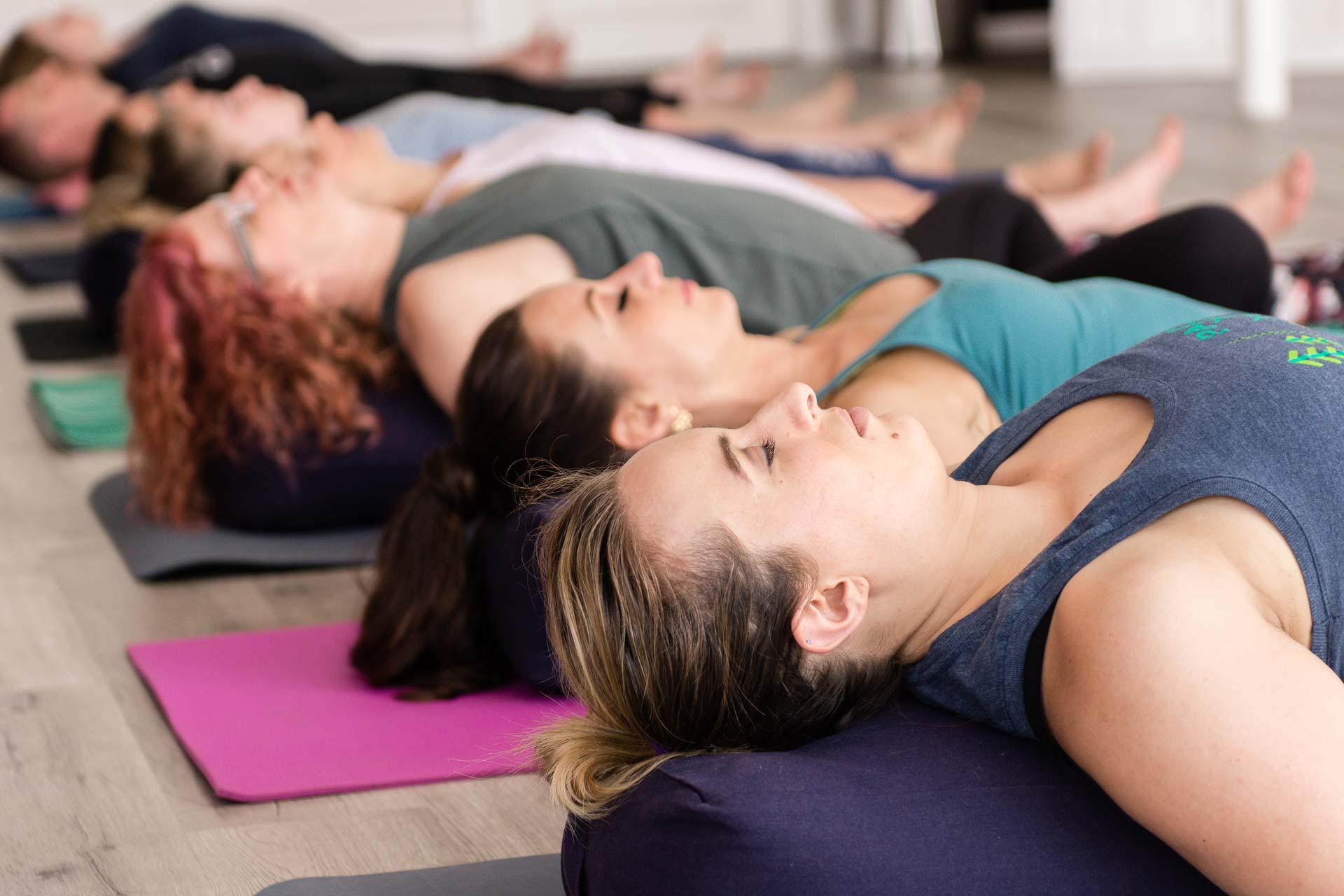 Yoga Nidra Session