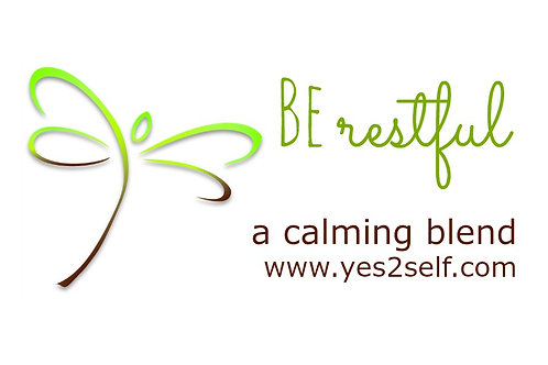 BE restful