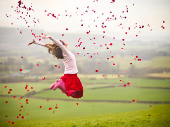 BE Free: the freedom to choose happiness